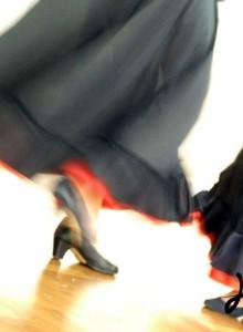 Bev Lyn Spanish Dance Classes