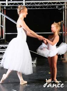 Bev Lyn Dance Uniform